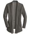 L807 - Ladies' Interlock Cardigan