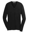 LSW285 - Ladies' V-Neck Sweater