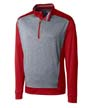 MCK09386 - Replay Half Zip