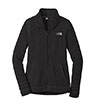 NF0A3LH8 - Ladies' Sweater Fleece Jacket
