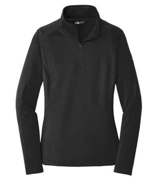 Ladies' Tech 1/4-Zip Fleece