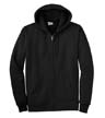 PC90ZHA - Full-Zip Hooded Sweatshirt