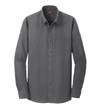 RH76 - Non-Iron Diamond Dobby Shirt