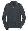 SW290 - Men's 1/2-Zip Sweater