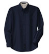 TLS608 - Tall Long Sleeve Easy Care Shirt