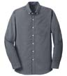 TS658 - Tall Oxford Shirt